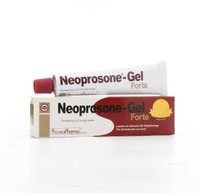 Neoprosone Skin Brightening Tube Gel 1 oz / 30 g