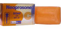 Neoprosone Vit C Soap 3 oz / 85 g