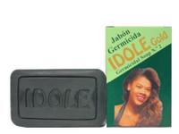 Idole Gold Germicidal Soap (Green) 2.63 oz / 75 g