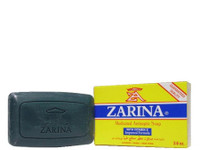 Medicated Soaps: Zarina Medicated Soap 2.6 oz / 80 g