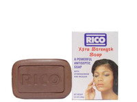 Rico Extra Strength Soap 3.5 oz / 100 g