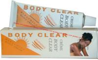 Body Clear Bleaching Body Cream (AF) 1.7 oz / 50 g