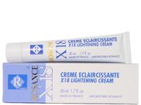 Rosance X18 Skin Lightening Tube Cream 1.76 oz / 50 g