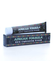African Formular Black Tube Cream 1.76 oz / 50 g
