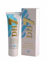 DH7 Tube Cream Gel (white/blue) 1 oz / 30 ml