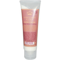 Nubian Heritage Goat's Milk & Chai Hand Cream 4oz/120ml