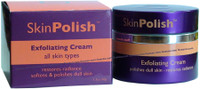 Omic Skin Polish Exfoliating Jar Cream 1.7 oz / 50 g