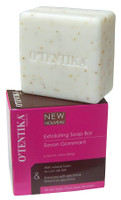 Otentika (New) Exfoliating Soap Bar Gommant 7.04 oz / 200g