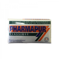 Pharmapur Antibacterial Soap 7 oz / 200 g