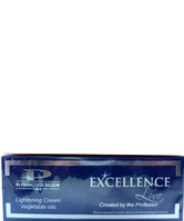 Pr. Francoise Bedon Excellence Tube Cream Lightening 1.69oz/50ml