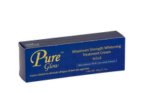 Pure Glow Maximum Strength Whitening Treatment Cream 1.7 oz / 50 g