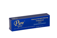 Pure Glow Maximum Strength Whitening Treatment Gel 1 oz / 30 g