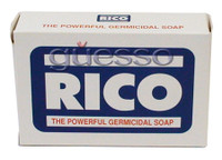 Rico Powerful Germicidal Soap 2.66 oz / 75 g