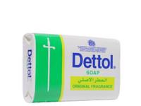 Dettol antibacterial soap 4.4 OZ