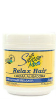 Silicon Mix Regular Hair Relaxer Cream 16 oz / 450 g