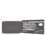 Roldan Antibacterial & Lightening Black Soap 2.63 oz / 75 g