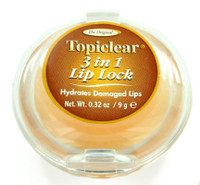 Topiclear 3 in 1 Lip Lock 0.32 oz / 9 g