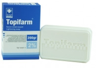 Topifarm Lightening Soap 7 oz / 200 g