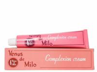 Venus De Milo Complexion Tube Cream 1.76 oz / 50 g