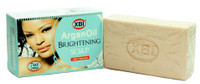XBI Argan Oil Brightening Soap w/Oatmeal 7oz/200g