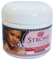 XBI Strong Bleaching & Rejuvenating Gel Jar w/ hq 2oz/59ml