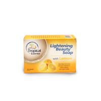 Tropical Essence Lightening Beauty Soap with Lemon (3oz/85g)