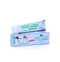 Nature Secrète Lightening Tube Cream with Argan Oil 1.76oz / 50 gr
