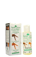 Nature Secrète Lightening Serum with Argan Oil 3.33oz / 100ml