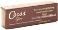 Cocoa Glow Supreme Brightening  Treatment Cream (Tube) 1.76 oz / 50g