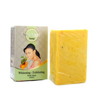 New Light  Exfoliating Soap with Zaban 12oz / 350g