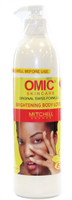 OMIC Brightening Lotion 16.9oz/500mL