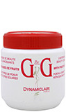 G&G Dynamiclair Lightening Beauty Jar Cream (Red) 10.6 oz / 300 g