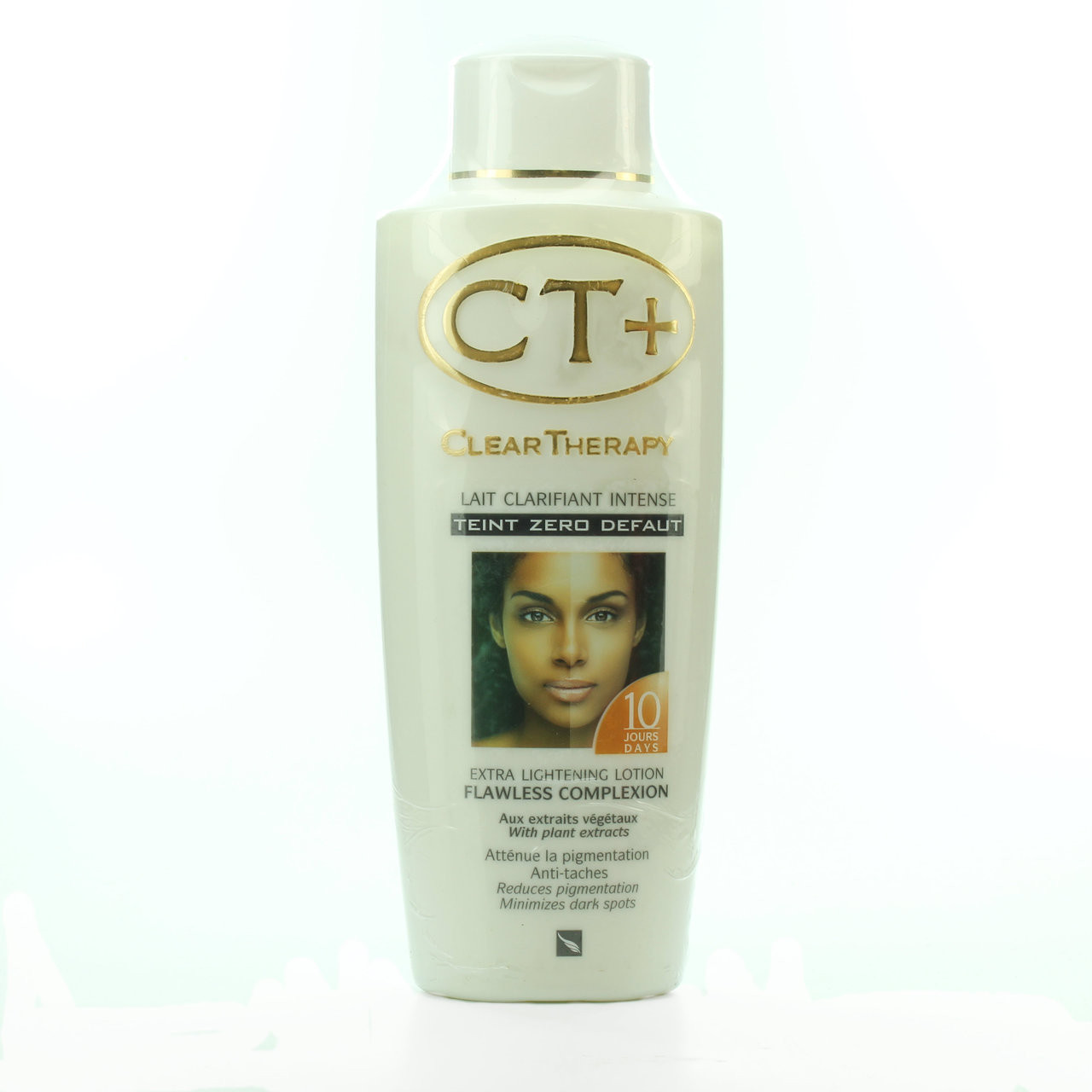 Ct Clear Therapy Extra Lightening Large Lotion 16 9oz