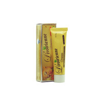 Livoirienne Tube Cream Fast Action 1.76oz/50g