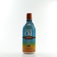 Double Sheen Argan Oil Conditioner 12 oz / 255 mL