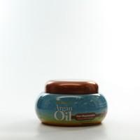 Double Sheen Argan Oil Hair Mayonnaise 16 OZ / 454 g