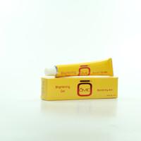 OMIC Brightening Tube Gel for  Normal/ Dry skin