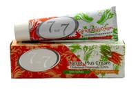 7 sur 7 Carrot Plus tube Cream 1.76 oz / 50 g