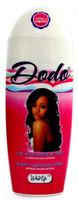 Dodo Beauty Lightening Lotion 16.7 oz / 500 ml