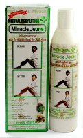 Miracle Jeune Medical Body Lotion 11.83 oz / 350 ml