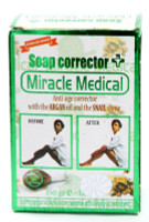 Miracle Medical Anti-age Corrector Soap 12.35 oz / 350 g