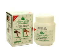Nature Secrete Lightening Moisturizing Body Cream 10 oz / 300 g