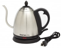 Bonavita Kettle with cord