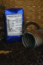 Decaf Freight Train - Fair Trade Oganic Coffee