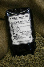 Colombia - Fair Trade Oganic Coffee