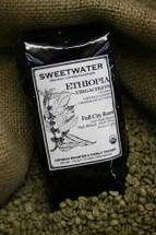 Ethiopia Yirgacheffe - Fair Trade Oganic Coffee