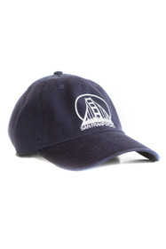 Navy Logo Dad Hat