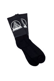 San Franpsycho  Tall Socks