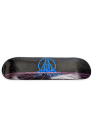 Limited Tron Inspired Skate Deck