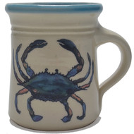 Flare Mug - Crab